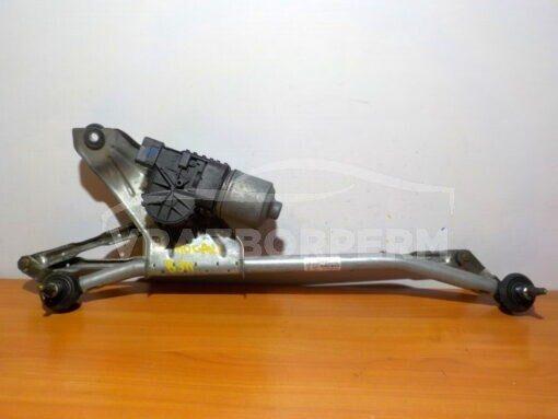 Трапеция стеклоочистителей перед Renault Logan 2005-2014  3397020879.0390241544