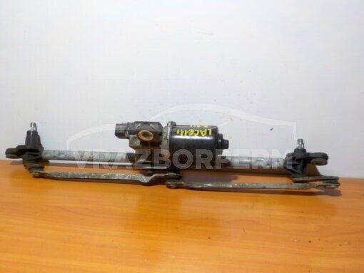 Трапеция стеклоочистителей перед Chevrolet Lacetti 2003-2013  96398065