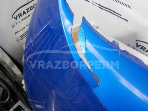 Бампер задний Chevrolet Aveo (T300) 2011>   96696011