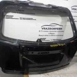 Дверь багажника зад. Opel Antara 2007-2015   95441006 3