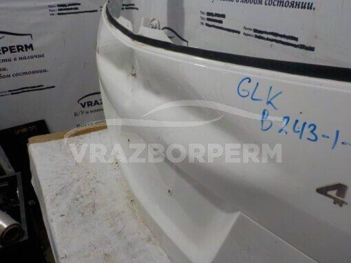 Дверь багажника зад. Mercedes Benz GLK-Class X204 2008-2015   A2047400505