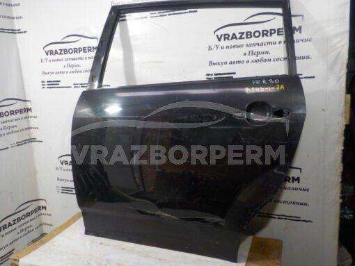 Дверь задняя левая Toyota CorollaVerso 2004-2009   670040F010