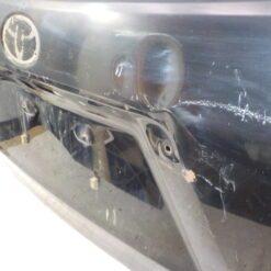 Дверь багажника зад. Toyota Highlander II 2007-2013   6700548412 1