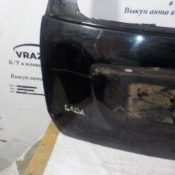 Дверь багажника зад. VAZ Lada Priora 2008>  2171630002070 1