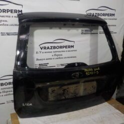 Дверь багажника зад. VAZ Lada Priora 2008>  2171630002070 2