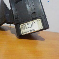Переключатель стеклоочистителей Renault Sandero 2009-2014  901057667 1