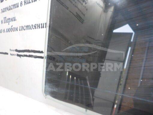Стекло двери задней правой (опускное) Toyota Land Cruiser (120)-Prado 2002-2009  6811360221