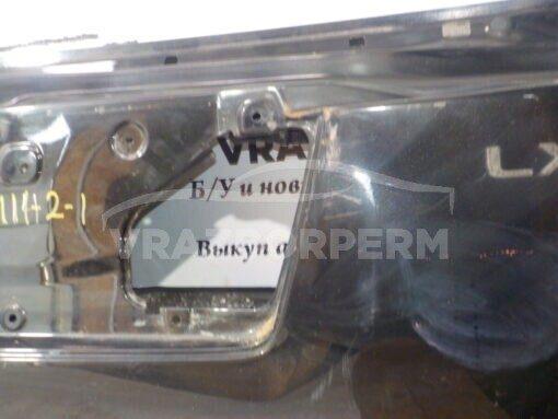 Дверь багажника нижняя (борт задний) Lexus LX 570 2007>   6506160370