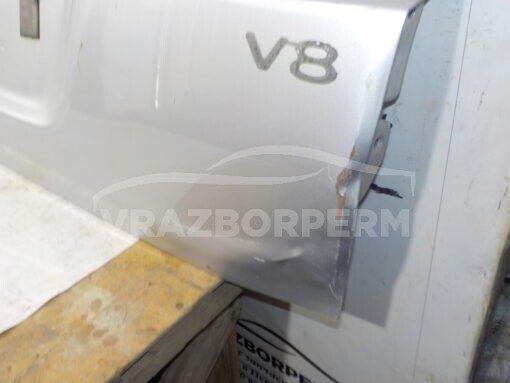 Дверь багажника нижняя (борт задний) Toyota Land Cruiser (200) 2008>   6506160440