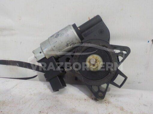 Моторчик стеклоподъемника прав. Mazda Mazda 3 (BK) 2002-2009  G22c5858X