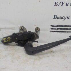 Моторчик стеклоочистителя заднего Infiniti FX (S50) 2003-2007  28710Cg000