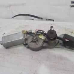 Моторчик стеклоочистителя заднего Chevrolet Aveo (T250) 2005-2011 96423823 1