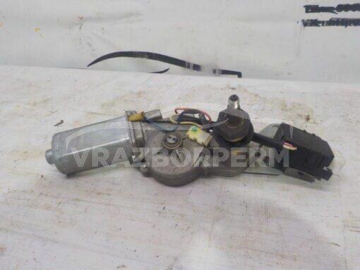Моторчик стеклоочистителя заднего Chevrolet Aveo (T250) 2005-2011   96423823