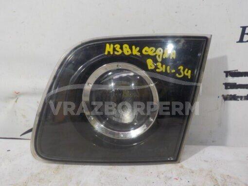 Фонарь задний правый внутренний (в крышку) Mazda Mazda 3 (BK) 2002-2009  BS4J513F0