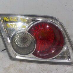 Фонарь задний левый внутренний (в крышку) Mazda Mazda 6 (GG) 2002-2007  GJ6E513G0D