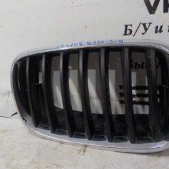 Решетка радиатора правая BMW X6 E71 2008-2014  51117312 605