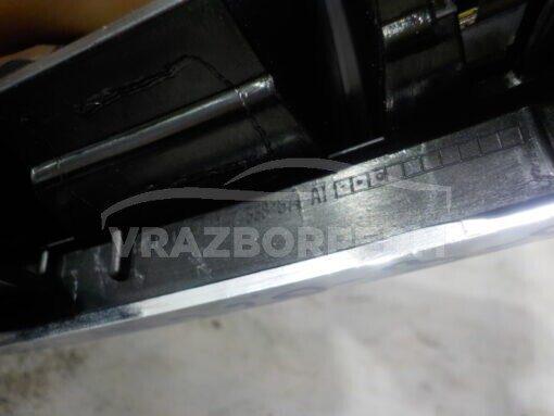 Решетка радиатора левая перед. BMW X3 F25 2010-2017  51117338 571
