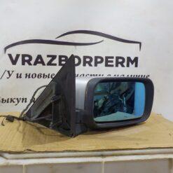 Зеркало правое перед. BMW 3-серия E46 1998-2005  51168245128
