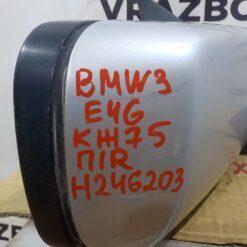 Зеркало правое перед. BMW 3-серия E46 1998-2005 51168245128 4