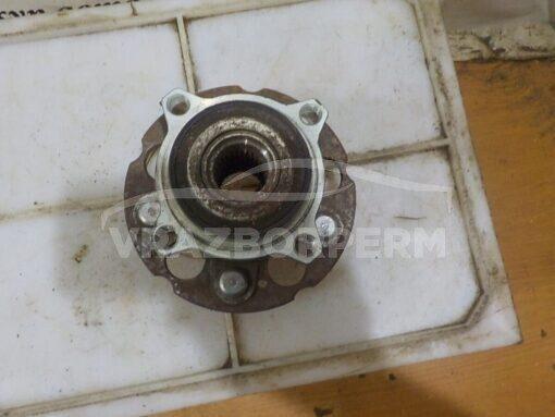 Ступица задняя Honda CR-V 2007-2012  42200STK951, 42200SWB951, 42200SJK951, 42200TP7A01, 42200TP7A02