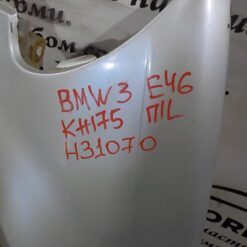 Крыло переднее левое BMW 3-серия E46 1998-2005  41358240405, 63138370719 9