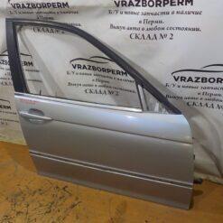 Дверь передняя правая BMW 3-серия E46 1998-2005 41517034152 2