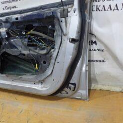 Дверь передняя правая BMW 3-серия E46 1998-2005 41517034152 6