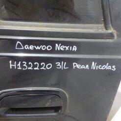 Дверь задняя левая Daewoo Nexia 1995-2016 96169038 6