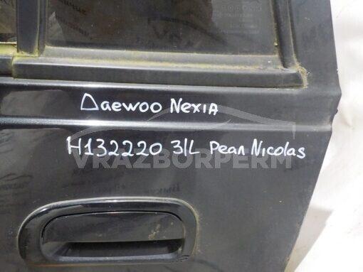 Дверь задняя левая Daewoo Nexia 1995-2016  96169038