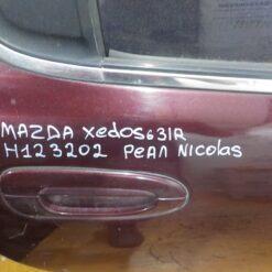 Дверь задняя правая Mazda Xedos-6 1992-1999 C00172020T 11