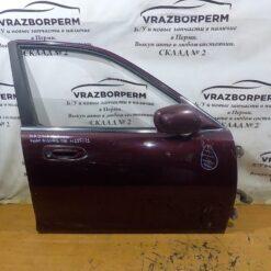 Дверь передняя правая Mazda Xedos-6 1992-1999  C00158020W, CA0769120HZ6, CA0769120E