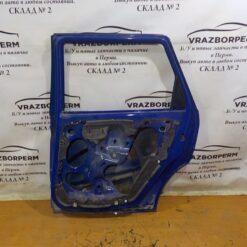 Дверь задняя правая Ford Focus I 1998-2005 1430148 2