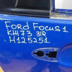 Дверь задняя правая Ford Focus I 1998-2005 1430148 3