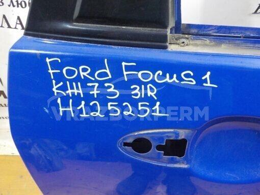 Дверь задняя правая Ford Focus I 1998-2005  1430148