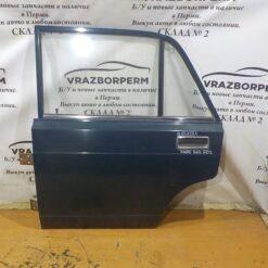 Дверь задняя левая VAZ 21050  21056200015