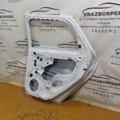 Дверь задняя правая Ford Focus III 2011>  2172763 9