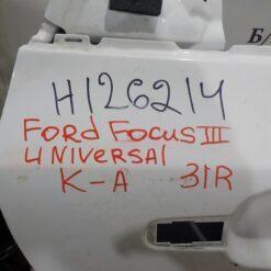 Дверь задняя правая Ford Focus III 2011>  2172763 10