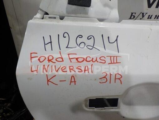 Дверь задняя правая Ford Focus III 2011>  2172763