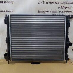 Радиатор основной Nissan Almera (G15) 2013>  214104AA0A, 214104453R, 8200735038, 2140000Q2M 1