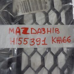 Решетка бампера переднего Mazda Mazda 3 (BK) 2002-2009 BR5S501T0A 4