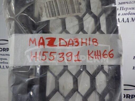 Решетка бампера переднего Mazda Mazda 3 (BK) 2002-2009  BR5S501T0A