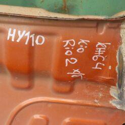 Панель задняя Kia RIO 2005-2011  691001G210 3