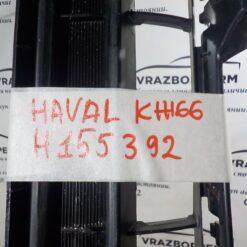 Решетка бампера переднего центр. Haval F7 2019> 2803117XKQ00A8L 6