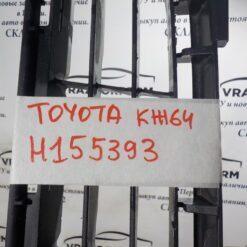 Решетка бампера переднего центр. Toyota Camry V40 2006-2011  5311233030 4