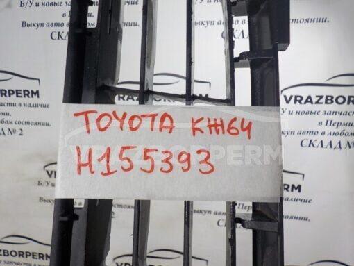 Решетка бампера переднего центр. Toyota Camry V40 2006-2011  5311233030