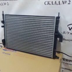 Радиатор основной Nissan Almera (G15) 2013>  214100980R, 8200735039, 2140000Q2L 5