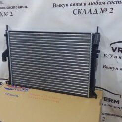 Радиатор основной Nissan Almera (G15) 2013>  214100980R, 8200735039, 2140000Q2L 2
