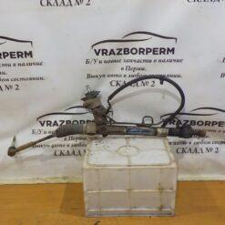 Рейка рулевая Chevrolet Cruze 2009-2016  13337675, 13330663