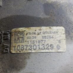 АКПП (автоматическая коробка переключения передач) Audi Q5 [8R] 2008-2017 0BK300039H002 17
