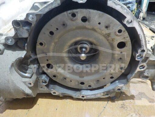 АКПП (автоматическая коробка переключения передач) Audi Q5 [8R] 2008-2017  0BK300039H002